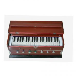 7 Stopper Indian Harmonium