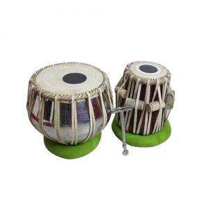 Indian Drum Set Tabla Jugalbandhi