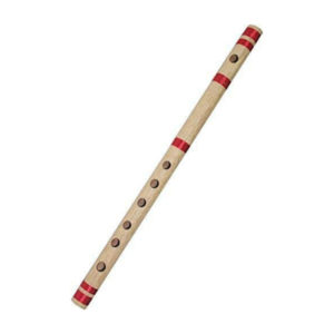 Naad Bamboo Flute - C Scale Transverse Bamboo Flute